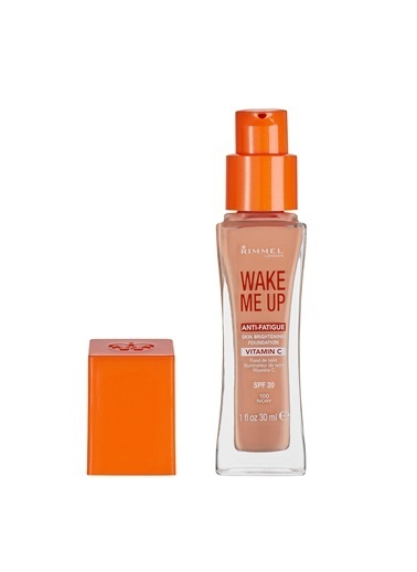 Rimmel London Wake Me Up Foundation 100-Rimmel London